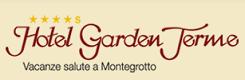 Logo Hotel Garden