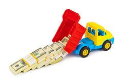 Ricapitalizzazione di società partecipate