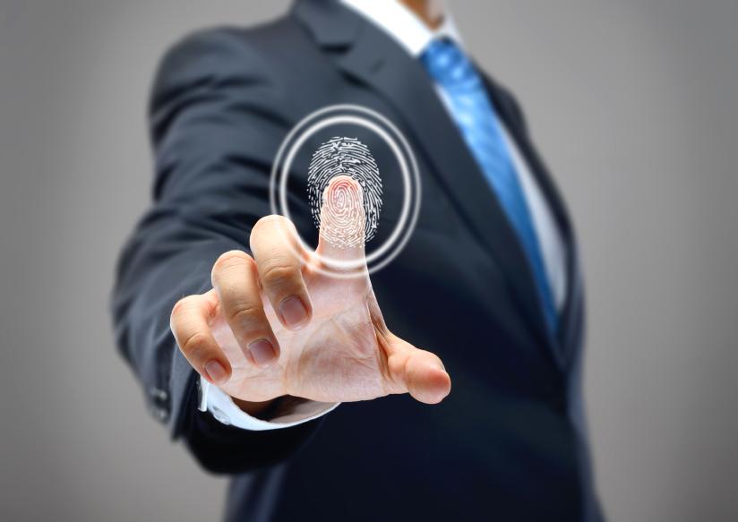 L'uso delle impronte digitali per la rilevazione delle presenze dei dipendenti