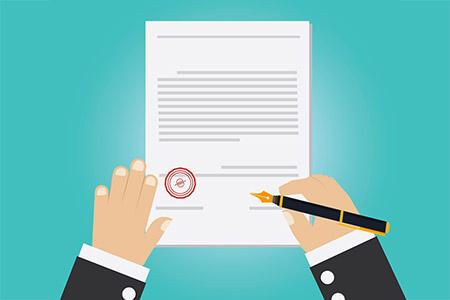 Compensazione verticale: nessun obbligo di apposizione del visto di conformità