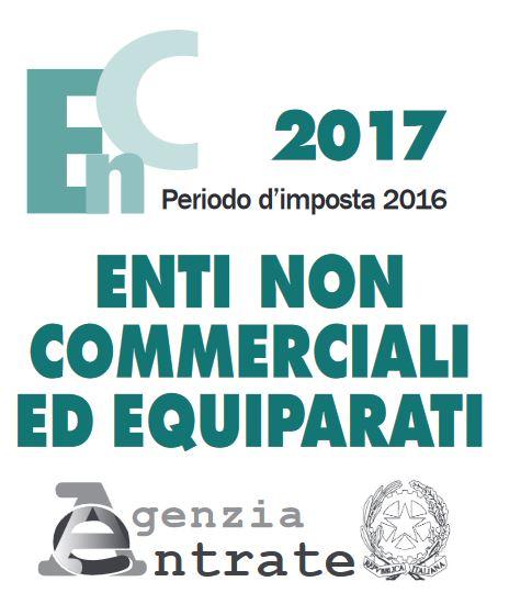 Fondazione e Modello Redditi ENC – Credito R&S da dichiarazione precedente
