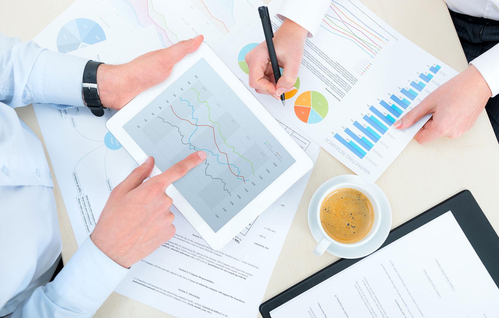 La nuova frontiera dell'analisi vendite