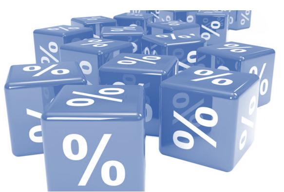 È la fine dei tassi negativi?