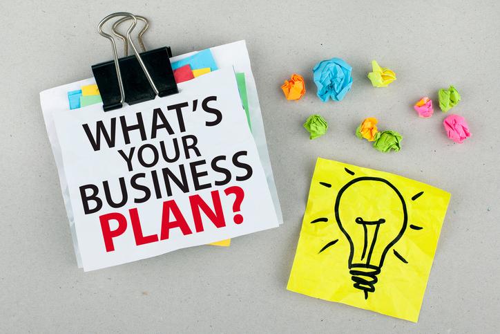 Il business plan nel rapporto banca impresa