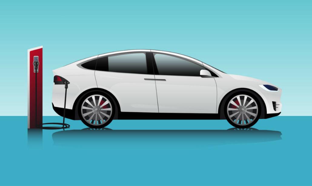Il rimborso chilometrico per le auto elettriche