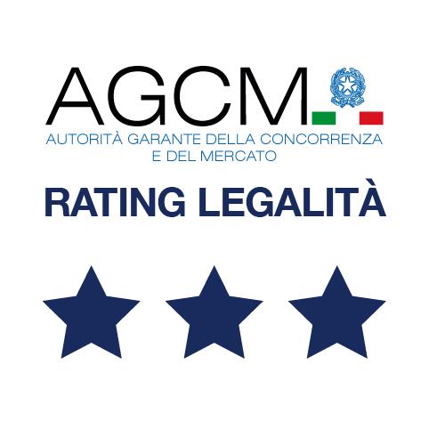 Il Rating di Legalità aiuta le imprese a finanziarsi