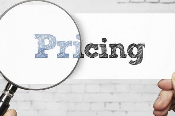 Come sviluppare un efficace pricing model