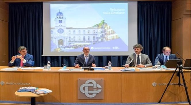 L'avv. Stefano Rognini designato Rappresentante dei Soci di Banca Patavina e Banca Annia